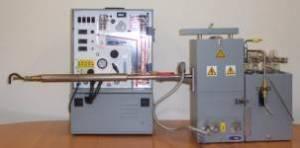 Stack Sampler trem de teste isocinético M5-partículas - CleanAir